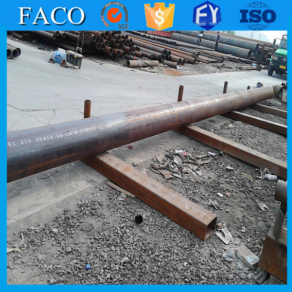 ERW Pipes and Tubes !! steal pipe scrap carbon steel pipe price per meter
