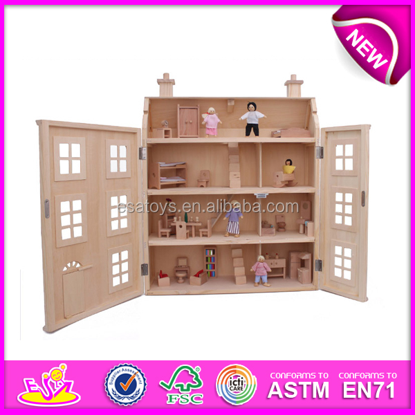 cheap dolls house furniture sets. Best Kids Wooden Toy Doll House,Classic Children House Toy,DIY Cheap Dolls Furniture Sets