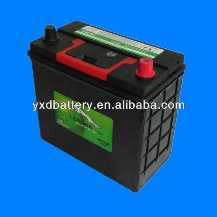 Car Part Electric Vehicle Battery for Car