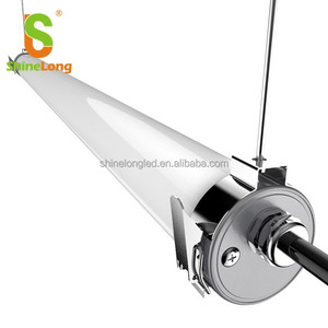 1200mm 40W Corrosion Protection ip69k led Tri proof tube light for us