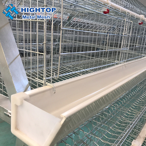 High quality National Standard Q235 Egg Laying Chicken cage for Poultry Farm