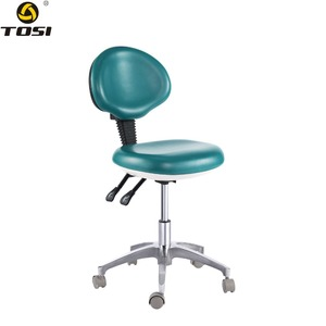 Surprising Customised Color And Leather Medical Stool Used In Dental Clinic Ocoug Best Dining Table And Chair Ideas Images Ocougorg