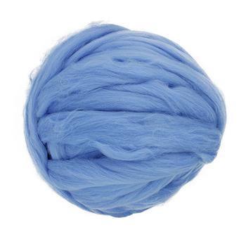 Charmkey Wool Carpet Yarn Natural Soft Chunky 100 Wool Yarn Felting