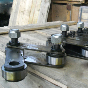 palm oil chain industrial maxtop stainless steel roller chain(ISO)