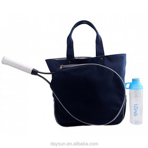 Canvas Tennis Bag a558aa401dcd3