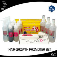 personal care products The hair-growth promoter set