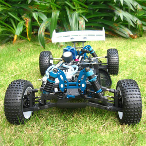 ERC860 1/8th the champion nitro rc Off Road Buggy