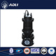 AOLIPUMP WQ Type Sewage Flygt Electric Submersible Pump