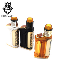 Mechanical dual battery box mod doomsday wholesale TOWERMODSPH battle master box mod vaping mods and atomizers