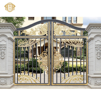 Garden Front Door Iron Gate Design Buy Door Iron Gate Design