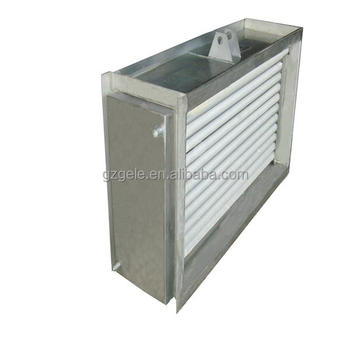 Plate Fin Coil Air Cooled Heat Exchanger - Buy Air Cooled Heat  Exchanger,Plate Fin Heat Exchanger,Coil Heat Exchanger Product on  Alibaba com