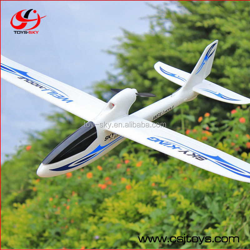 toys & hobbies sky king F959 glider fixed-wing RC Airplane Ranger RTF