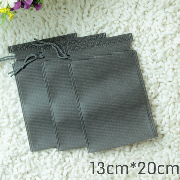 Wholesale Promotional Cheap Non Woven Drawstring Bag Small Bag For Gift