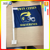 Personalize Car mirror cover flag