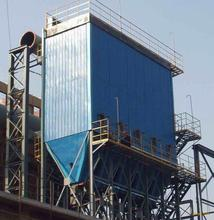 Pulse Jet Bag Filters for cement dedusting / baghouse dust collector