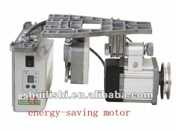 Industrial sewing servo ac motor speed regulation no for Industrial servo motor price