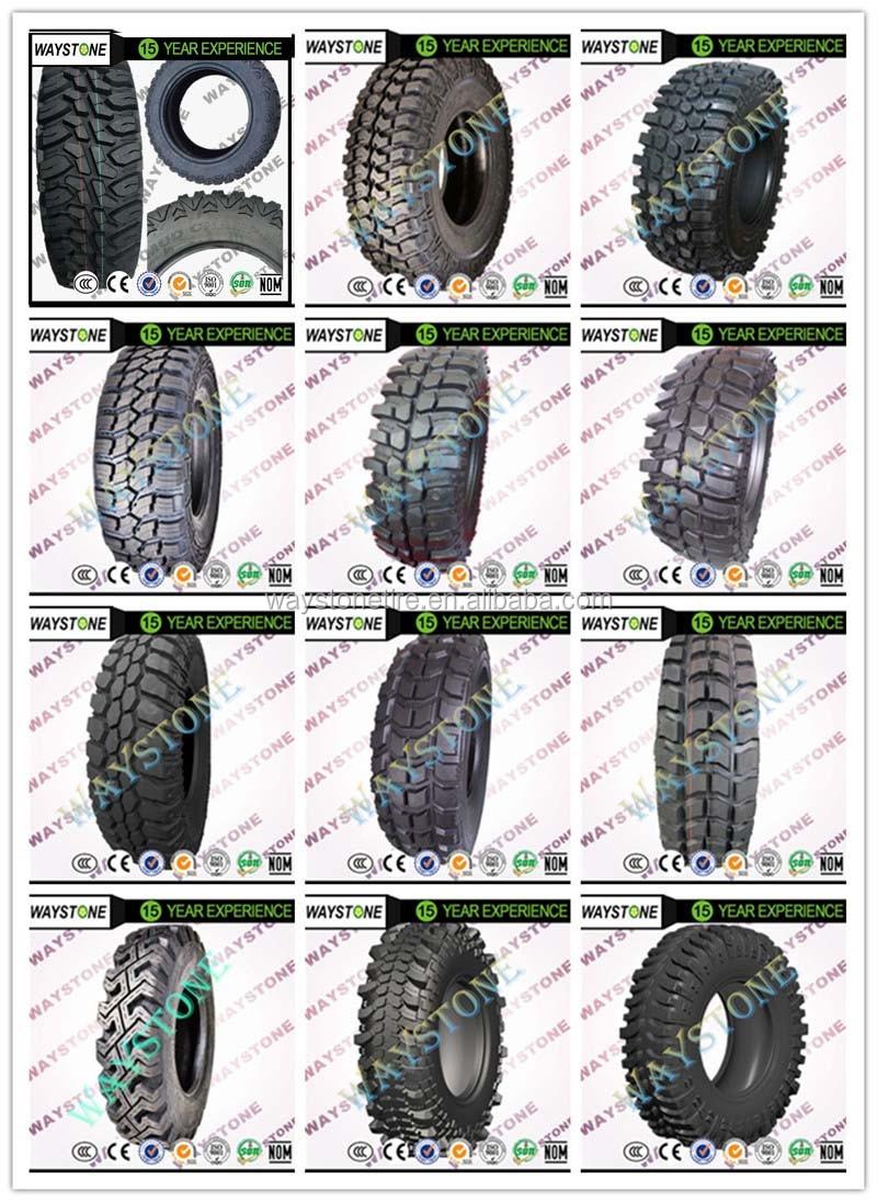 Off Road Mud Tyres 35 12 5 R15 35 Off Road Mud Tires 35x12 50r17