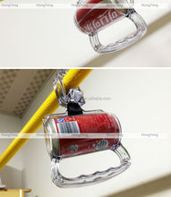 cola can shape handle bus driver accessories