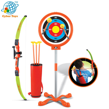 Boy toys archery games hunting bow and arrows toy for children
