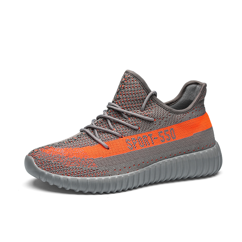 Shoes yeezy Casual 2017 Male Shoes Breathable Sports Nets Shoes Running OwqxvA