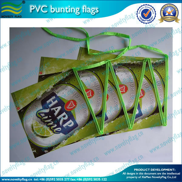 National Custom Flag Bunting, Party Bunitng Flags