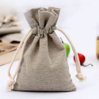 Jute sacks coffee beans packaging bag & linen gift bag