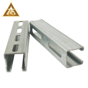 Price List Clamp Pricing Malaysia Size Aluminium Unistrut Channel