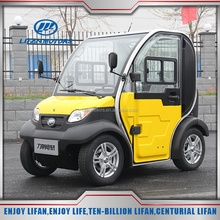 New Style Wholesale Luxury China Small Personal Electric Vehicle