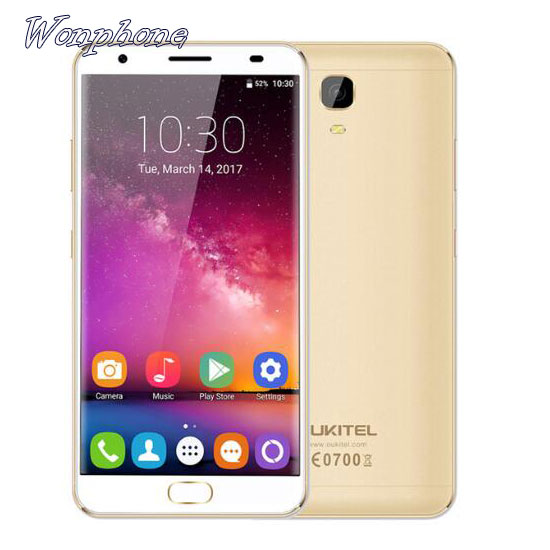 Wholesale Oukitel k6000 plus 4G cell <strong>phone</strong> 5.5inch FHD MTK6750T Octa Core Android 7.0 4GB+64GB 6080mA Fingerprint