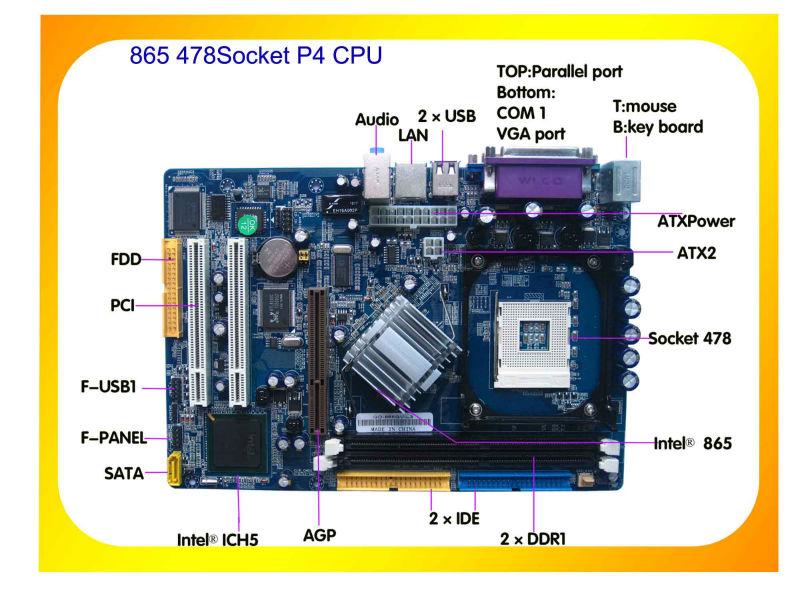 865GV-L 2.0 WINDOWS 7 X64 TREIBER