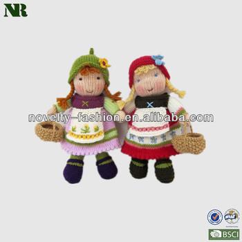 Knitting Patterns Toys Doll Free - Buy Knitting Patterns Toys Free ...