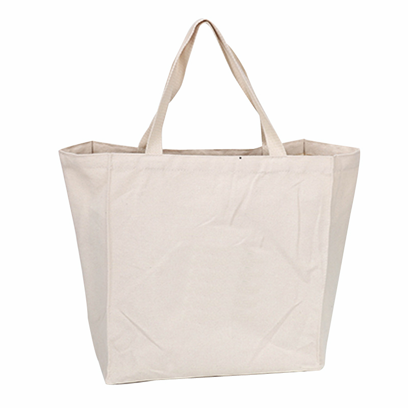 Recyclable Dust Factory Digital Printing Make LOGO Mother Cotton Plain Tote  Shopping Bags 8766d9cac847