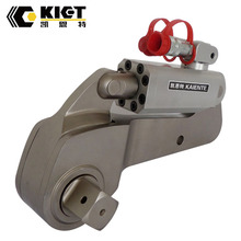 Large Torque Square Drive Hydraulic Torque Controlled Impact Torque Wrench