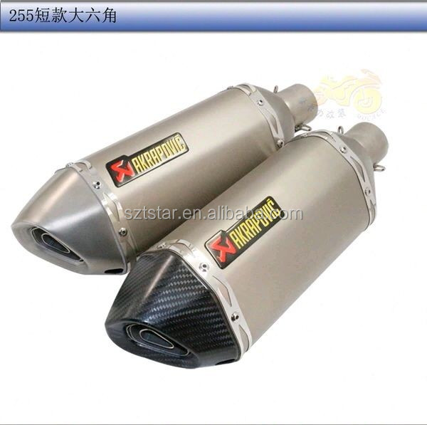 auto vent-pipe carbon fiber profiles/Automobile exhaust pipe CFRP/carbon fiber exhaust pipe