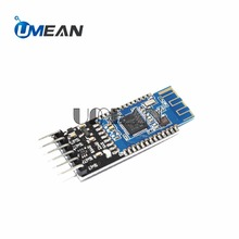 Wireless Bluetooth 4.0 Module HM-10 Transmitter Serial Port With Logic Level Translator