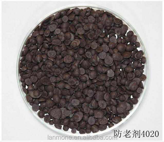 High Quality Rubber Antioxidant 6PPD ;rubber anti-aging IPPD(4010)China supplier