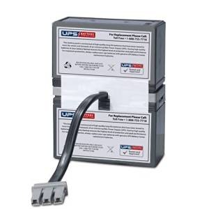 BP1100 Compatible Battery Pack Replacement for APC Back-UPS Pro 1100 by UPSBatteryCenter