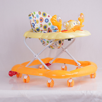 fa33c07f6415 China Baby Walker Manufacturer Old Fashioned Baby Walker Folding ...