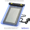 Hot sale 7 inchs Tablet Waterproof Bag for ipad case