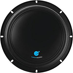 "PLANET AUDIO BB104D Big Bang Dual Voice-Coil Subwoofer (10"", 1,800 Watts)"