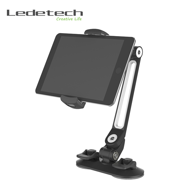 Hot Sale Mobile Phone Accessories ,360 Degree Rotation Flexible Multi-angle Car Cell Phone / Tablet Holder