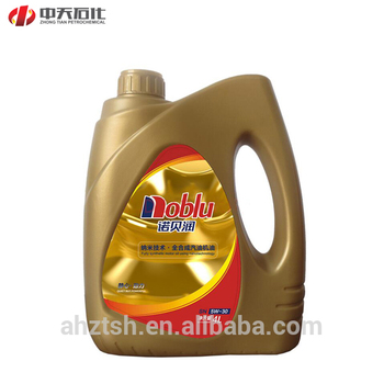 Motor oil wholesale, Fully Synthetic SAE 5W30 api SN