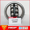 22317 E1 XL T41A Spherical roller bearings for vibratory machinery