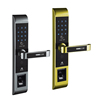 HS-L115-1 biometric advanced digital electronic fingerprint front door lock