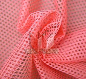 polyester mesh fabric mesh for lining