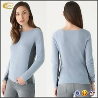 ladies Jigsaw Colour Block light blue jumper boat hard tops for sale