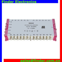 Factory price satellite multi switch 5x24 Multiswitch