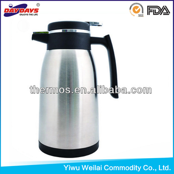 2017 Hot Low Price Air Pressure Coffee Pot