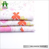 Mulinsen Textile in 2018 Factory Wholesale Reactive Printed Woven Voile Cotton Ripstop Fabric