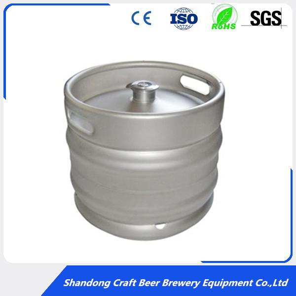 Popular beer 30L stainless steel beer kegs for breweries and pubs eu standard